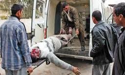 في منزله غرب بغداد  مقتل ضابط برتبة رائد في وزارة الدفاع بأسلحة كاتمة