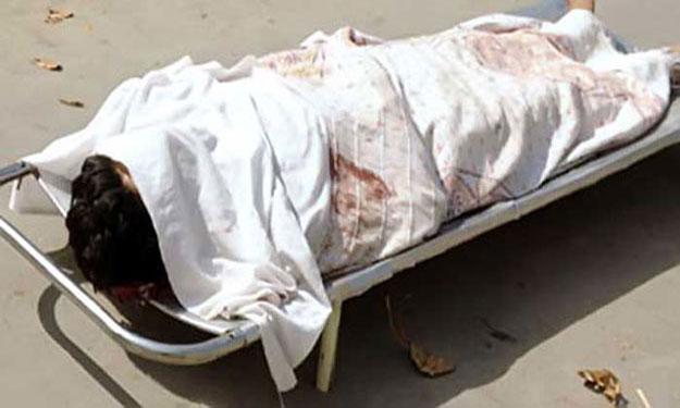 انتشال جثة مجهولة الهوية من نهر الفرات شرق الرمادي