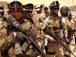 لأول مرة منذ صدام … قوات عراقية تعبر الحدود … بقلم عبد الرحمن الراشد