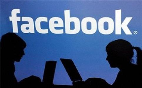 خدمة إخبارية جديدة من فيس بوك …