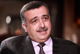 جمال الكربولي  يؤكد تفرغه  للعمل السياسي وعدم رغبته في أي موقع حكومي