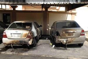 اعتقال المسؤول عن تفخيخ السيارات في بغداد