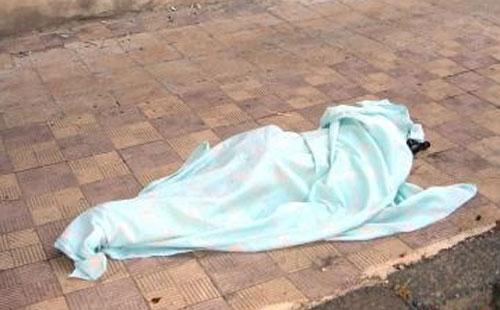 شمال تكريت العثور على جثة شاب بعد يوم من اختطافه