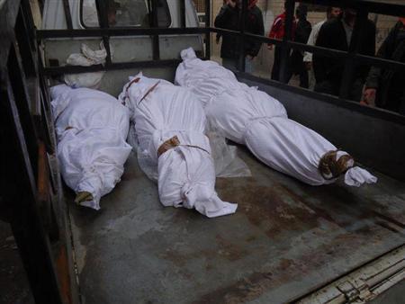 في فندق سياحي شمال أربيل العثور على ثلاث جثث