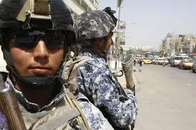 مقتل 11 جنديا من الجيش بهجوم مسلح شمال محافظة صلاح الدين