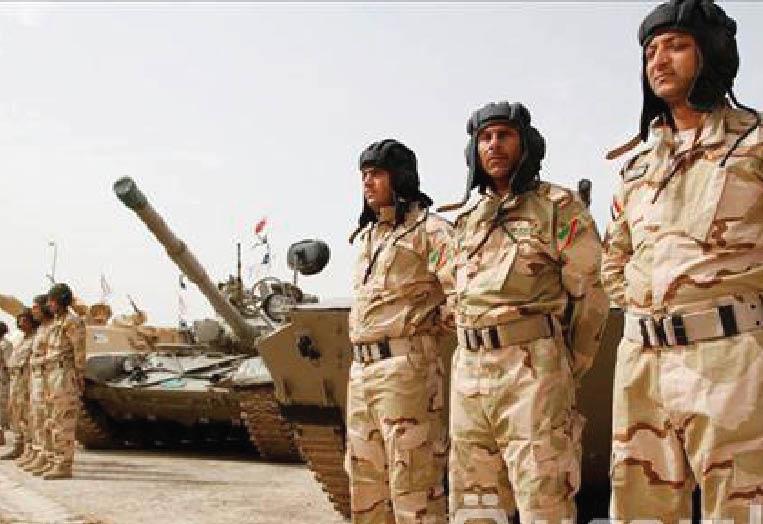 استهداف عنصر في استخبارات الفرقة 12 بعمليات دجلة