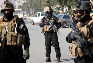 القاعدة مدينة للمالكي في مدينة الانبار … منتظر الزيدي