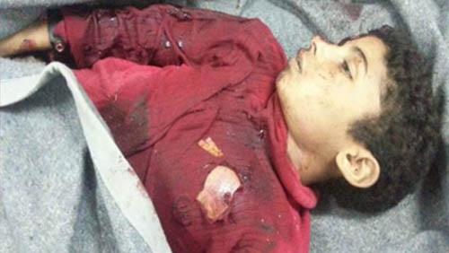 بانفجار عبوة ناسفة غربي الموصل استشهاد طفل وإصابة شقيقه