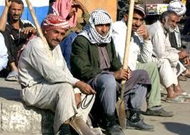 أكثر من 60 ألف عاطل عن العمل  في محافظة الديوانية