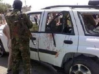 بانفجار عبوة لاصقة جنوب الموصل إصابة ضابطين في الشرطة الحكومية أحدهما برتبة عقيد
