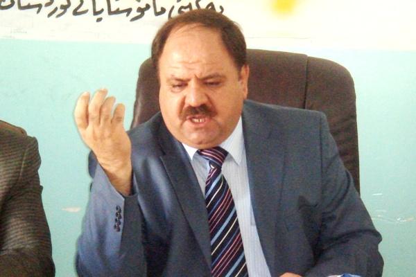 نائب كردي يؤكد صعوبة عودة وزراء التحالف الكردستاني الى اجتماعات الحكومة
