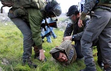 اعتقال أحد أبرز منظمي التظاهرات الشعبية في صلاح الدين