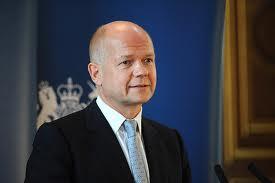 وزير خارجية بريطانيا  يتهرب من مناقشة غزو العراق