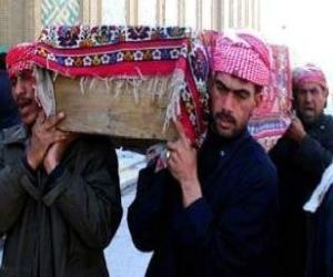اغتيال 3 من أنصار ائتلاف العراقية الوطني الموحد في واسط