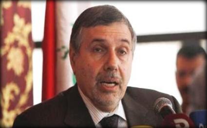 علاوي : سأقاضي عالية نصيف وارفض اتهامي بالعمالة لصالح إسرائيل