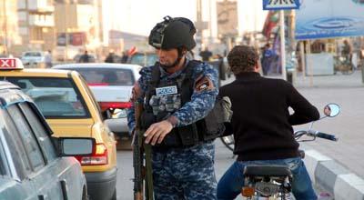 إصابة قائد صحوة في صلاح الدين ومقتل والديه في هجوم مسلح