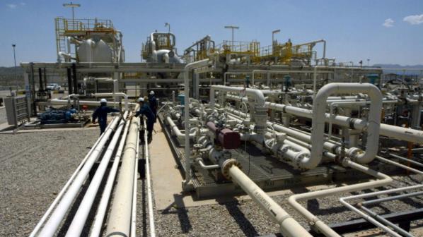 وزارة النفط: انخفاض صادرات العراق النفطية خلال شباط الماضي