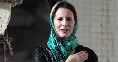 عائلة القذافي تغادر الجزائر بأتجاه سلطنة عُمان