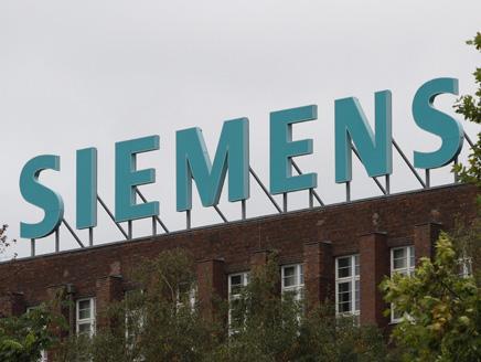 شركة سيمنز تحصل على عقد في قطاع الكهرباء العراقي
