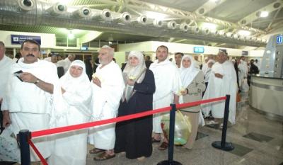 """""""احتيال"""" شركات نقل عربية على عدد من المعتمرين العراقيين"""