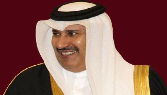 رئيس الوزراء القطري يتسلم دعوة لزيارة طهران