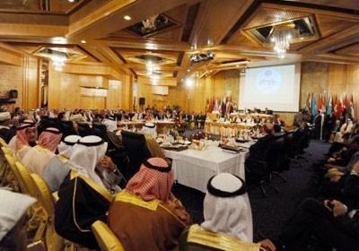 وزراء الداخلية العرب يرحبون بدعوة العراق لعقد مؤتمر لمكافحة الإرهاب في بغداد
