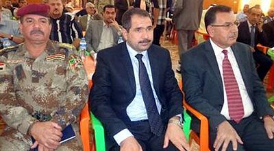 نائب محافظ ديالى يقدم إفادته للنزاهة بخصوص ملفات فساد مالي وإداري