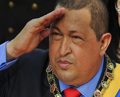 وفاة الرئيس الفنزويلي شافيز الذي تحدى الحصار وزار العراق