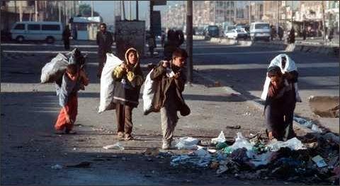 العلاق:معدل فجوة الفقر ارتفعت في محافظة ذي قار تليها محافظ نينوى في حين انخفضت هذه النسبة في السليمانية وبغداد