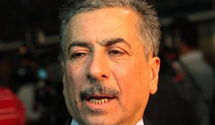 الركابي :يطالب رئاسة البرلمان  بقطع رواتب المتغيبين