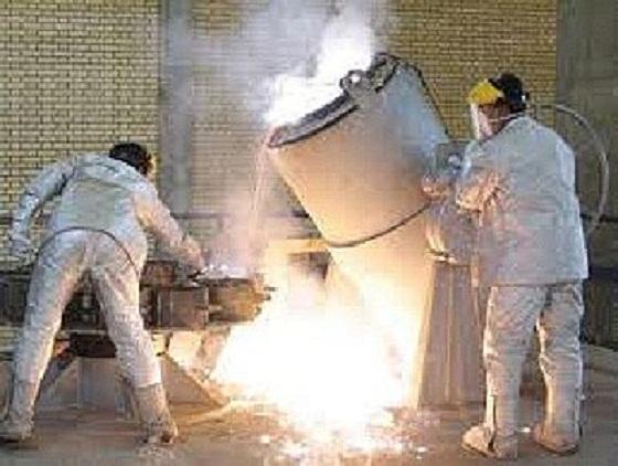 هل يمكن أن تتخلى إيران عن تخصيب اليورانيوم مقابل تخفيف ضغط العقوبات؟