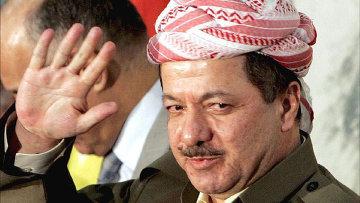 عاجل ..  مسعود بارزاني يصل إلى بغداد اليوم للاجتماع مع المسؤولين الكرد بالعاصمة