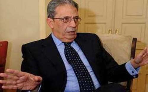 مسئولية الفوضى تقع على عاتق كل الشعب المصري على رأسهم رئيس الجمهورية