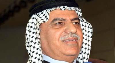 بينما هو موافق على الترسيم الجديد  مع الكويت البطيخ  : يطالب  بعقد جلسة طارئة  للبرلمان لمناقشة القضية!!
