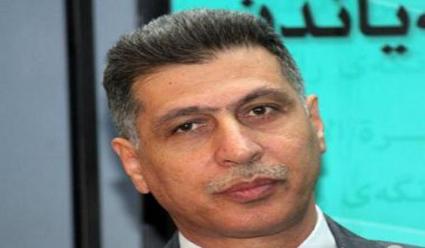 الصالحي : كركوك لن تكون تابعة لإقليم كردستان