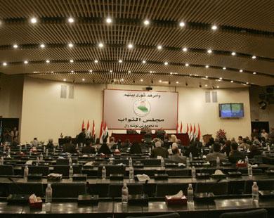 شبكة أخبار العراق  تنشر أسماء النواب المتغيبين عن جلسة البرلمان ليوم الخميس
