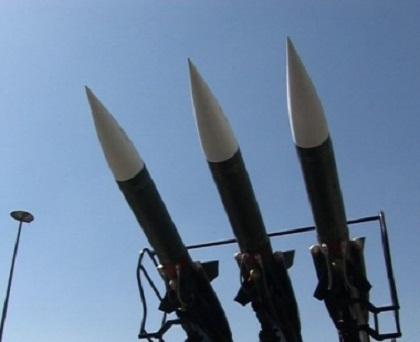 السلطات الإيرانية تعلن انها تمكنت من تحقيق الاكتفاء الذاتي فيما يتعلق بانتاج الاسلحة الدفاعية