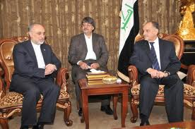 في المرحلة القادمة وبدعم إيراني  المطلك زعيما سياسيا للسنة العرب !