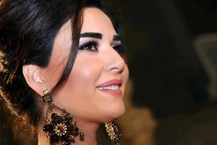 سيرين عبد النور ضمن اكثر مائة سيدة عربية تأثيراً في العالم العربي