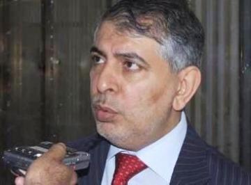 سامي العسكري بعد لقاء بايدن: واشنطن تدعم المالكي وتؤيد خطواته في إدارة البلد