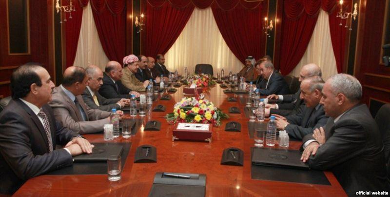 الأزمة العراقية : نحو ميثاق وطني بقلم سعد الكناني