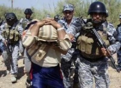 اعتقال 14 مطلوبا بينهم متهمون بتفجيرات المسيب في بابل