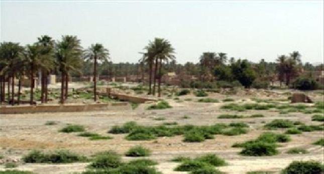 بعد توقف مياه السقي من كردستان ديالى تحذر من خسائر تطال 20 قرية زراعية