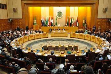 العراق يسلم رئاسة القمة العربية إلى قطر