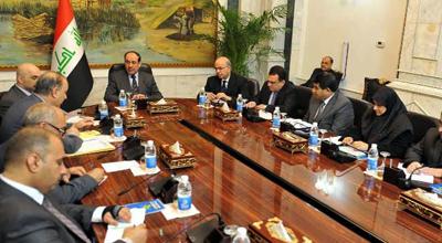 بعد أكثر من عام على تشريعه مستشار حكومي: المالكي لم يرضَ على طعن الاتحادية !