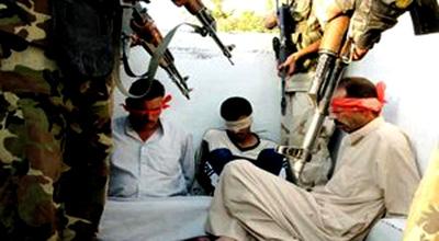 البصرة اعتقال 17 مطلوبا  وضبط 25 كغم من الحبوب المخدرة  إيرانية الصنع