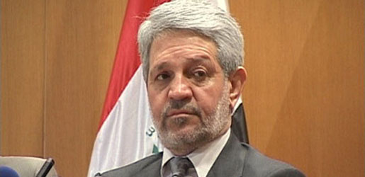 الزبيدي : الفساد والتفرد في إدارة الملف الأمني وراء تفجيرات  بغداد