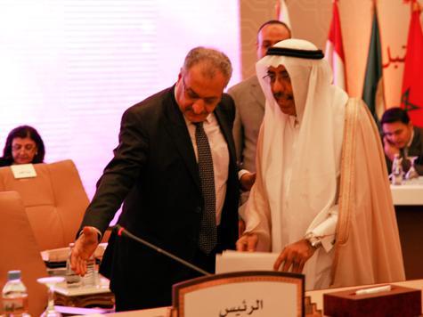 العراق يسلم رئاسة المجلس الإقتصادي والإجتماعي الى قطر