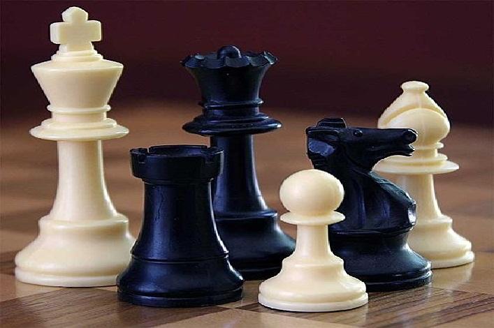 جولة جديدة من التنافس في بطولة العراق الدولية بالشطرنج
