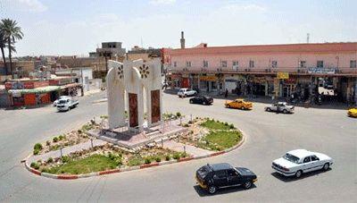 """خانقين تهدد بانضمامها الى اقليم كردستان عبر سبل """"دستورية"""" !!"""